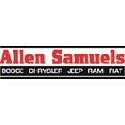 Allen Samuels Dodge Chrysler Jeep Ram