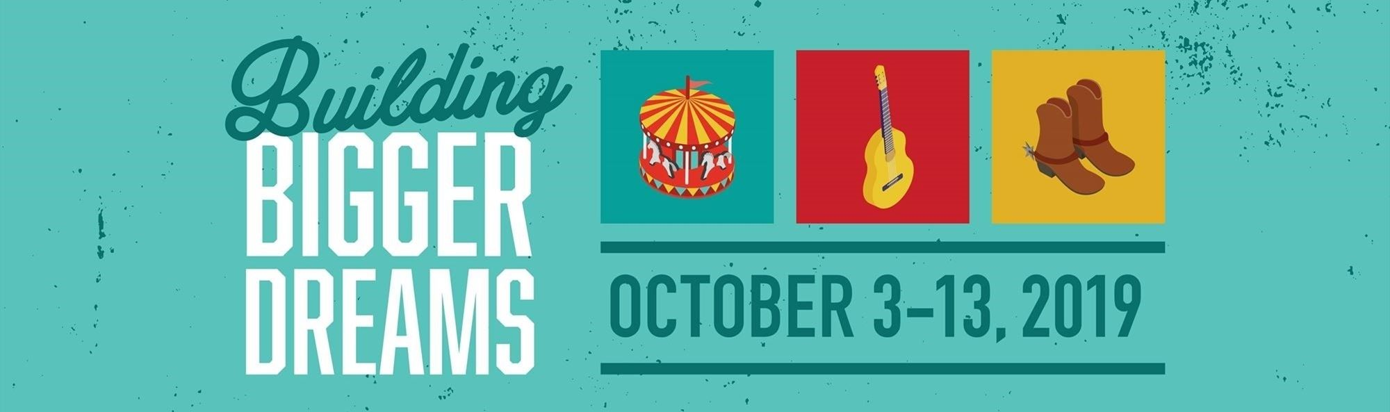 Heart O' Texas Fair & Rodeo Tickets