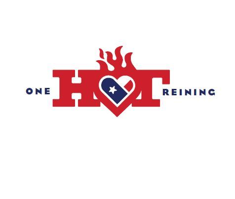 One Hot Reining
