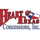 Heart O' Texas Concessions