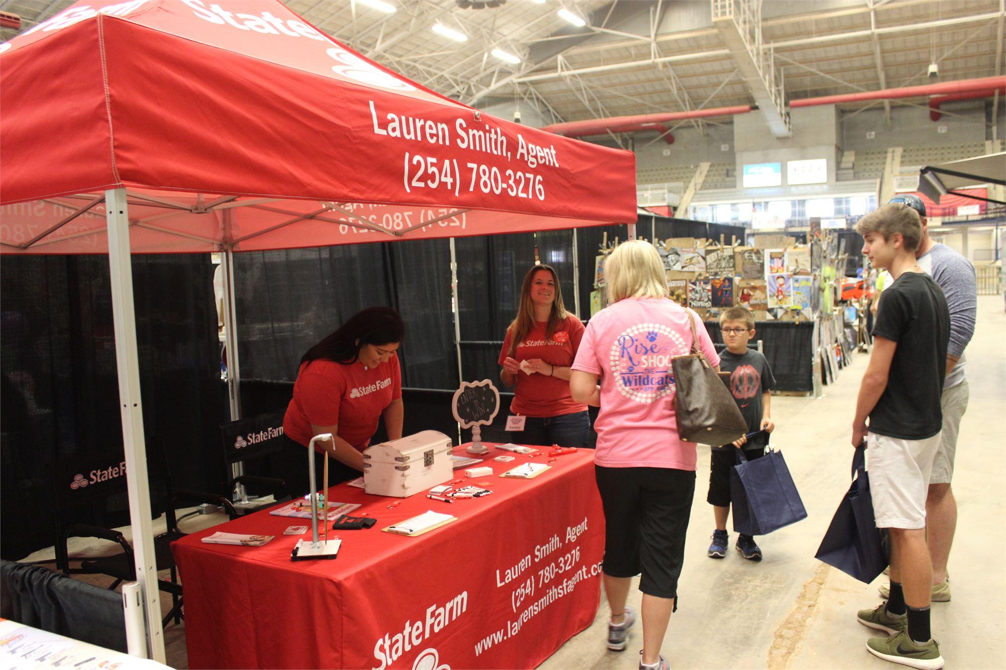 South 40 Outdoor Expo Vendors
