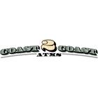 Coast 2 Coast ATM logo