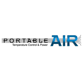 Portable Air logo
