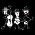 Sweeny family band