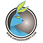 unique rabbit studios logo