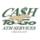 Cash To Go, Inc.