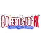 Confetti & Fog FX