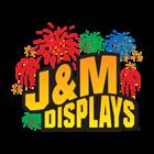J & M Displays