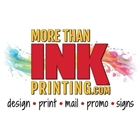 More Than Ink Printing