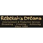 Rebekah's Dreams Entertainment & Product