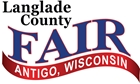 LANGLADE COUNTY FAIR