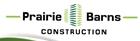 Prairie Barns Construction