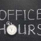 FAIR OFFICE HOURS