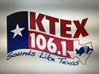 KTEX 106.1