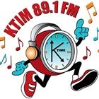 KTIM - FM 89.1