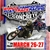 World Championship Flat Track Racing - March 26