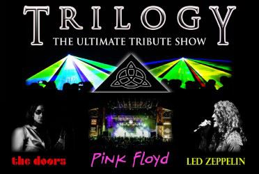 Trilogy - The Ultimate Tribute Show