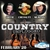 Country Unplugged featuring Joe Diffie, Mark Chesnutt, and David Lee Murphy