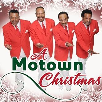 Motown Christmas Music.A Motown Christmas