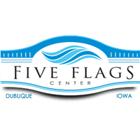 Five Flags Center Official Site
