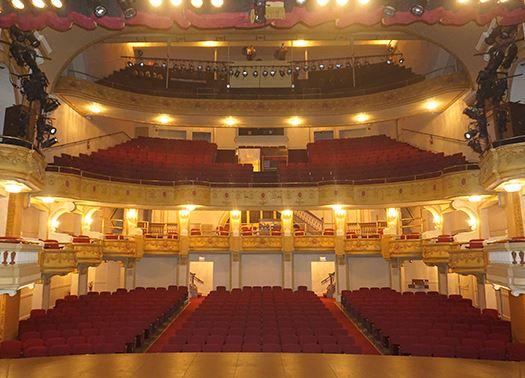 Historic Theater