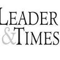 Leader and Times