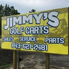 Jimmy's Golf Carts