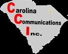 Carolina Communications Inc