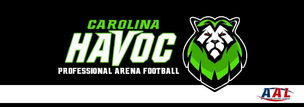 Carolina Havoc Football