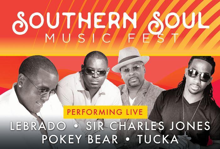 Southern Soul Music Fest