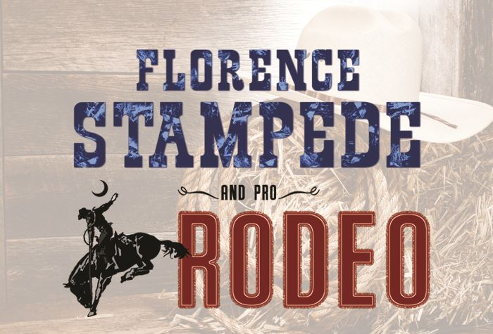 Florence Stampede Amp Pro Rodeo