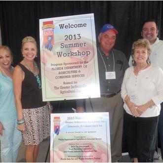 2013 Summer Workshop