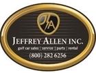 Jeffrey Allen Golf Cars