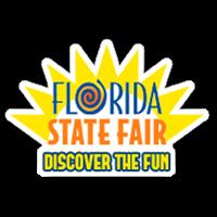 Florida State Fair - Florida state fairgrounds car show