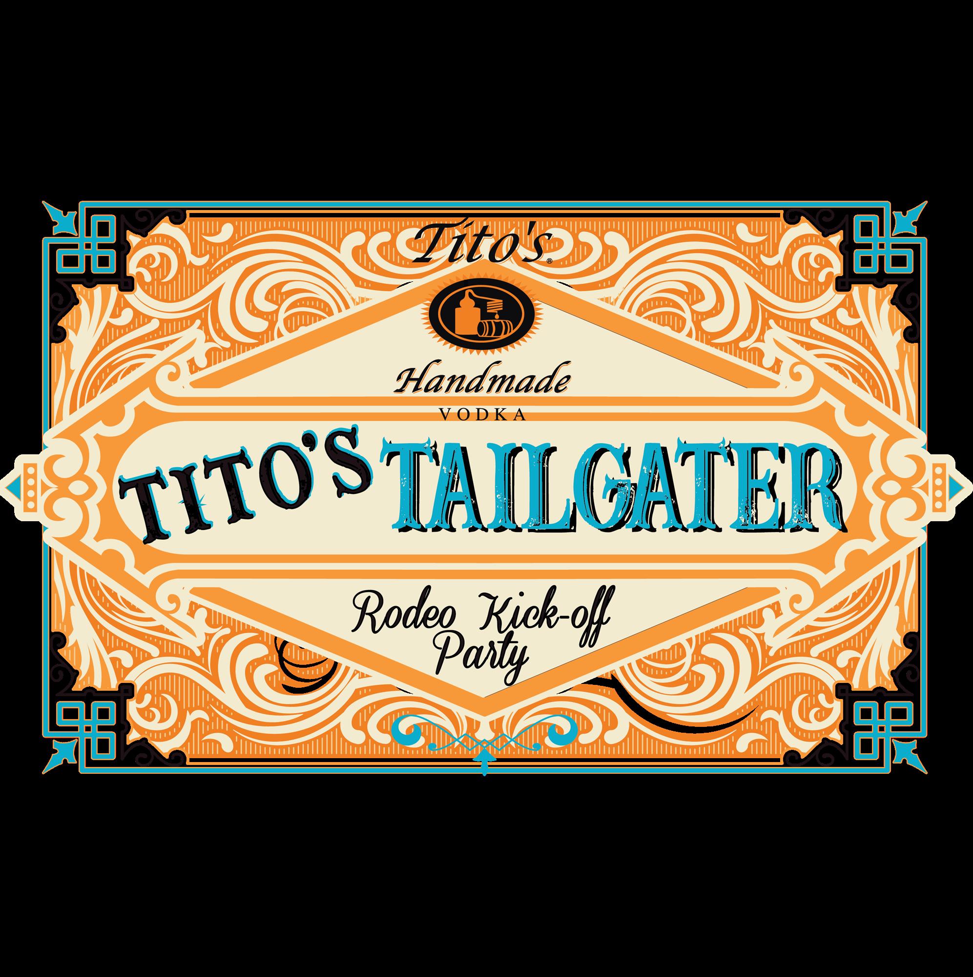 Tito's Tailgater
