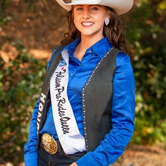 Rodeo Queen Contest