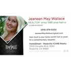 Jeaneen May Wallace