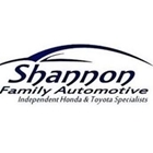 Shannon Automotive