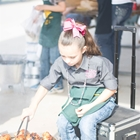 Lil Wranglers BBQ Cookoff