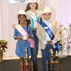 Jr. Fair Royalty Pageant