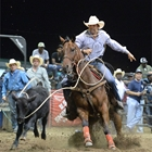 Invitational Roping