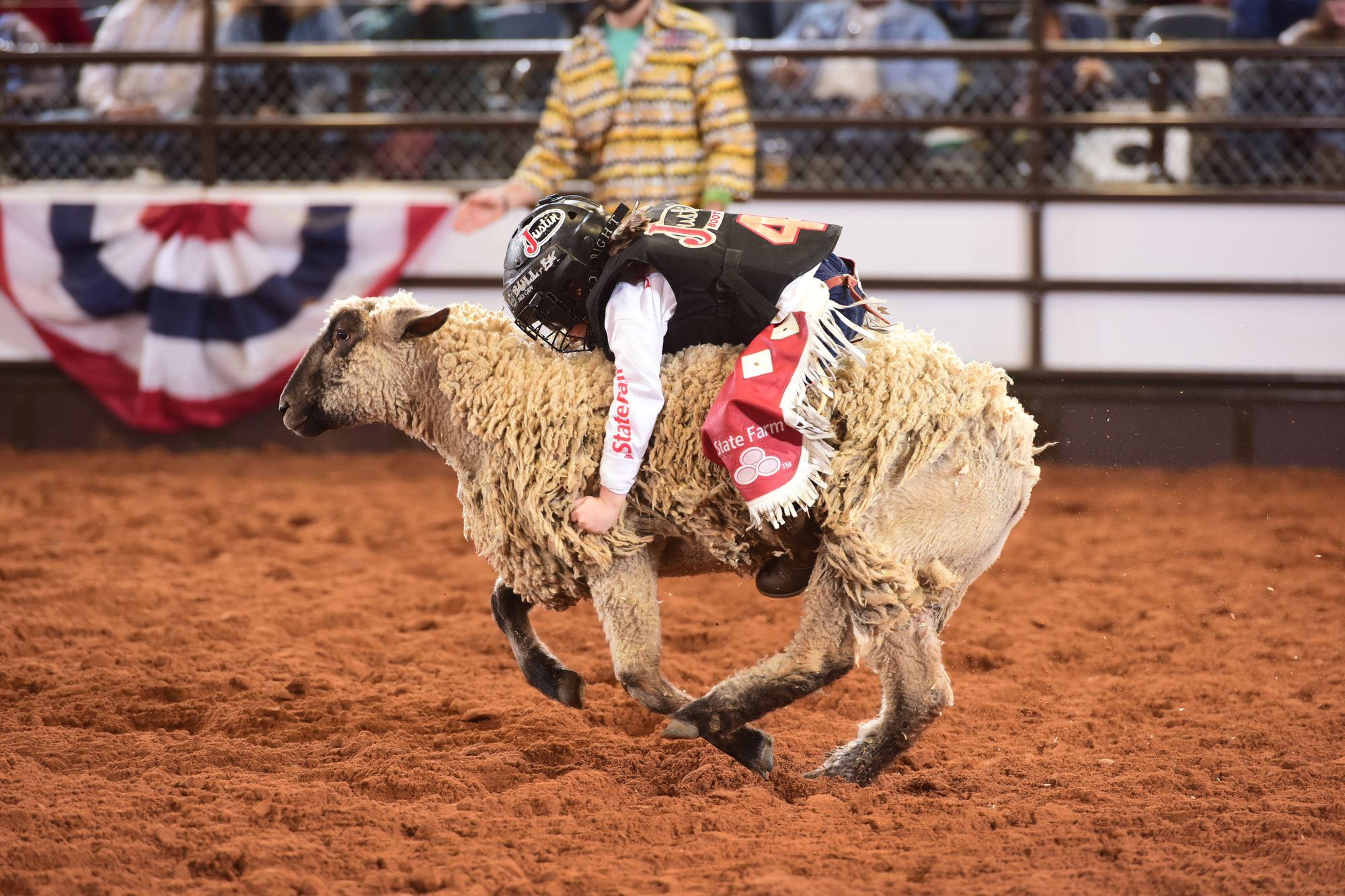 Ranch Rodeo - Jan. 18 -  ENTRIES FULL