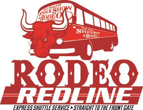 Rodeo Redline