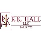 R.K. Hall