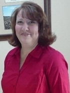Pat Hart - Office Manager