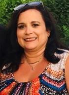Laura Harrington, Administrative Assistant