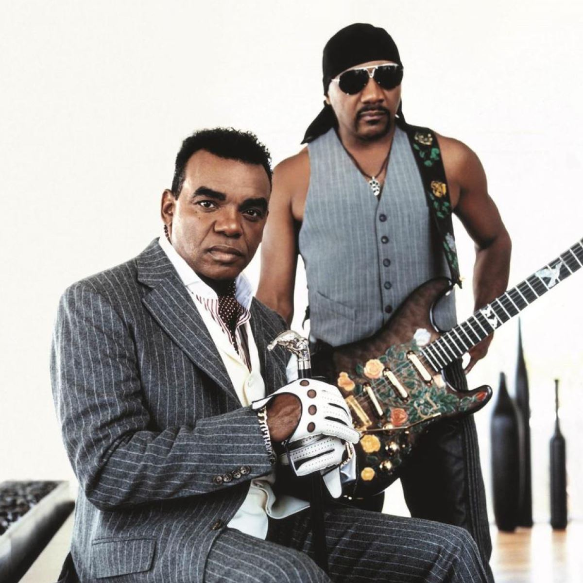 OCT 16 | The Isley Brothers