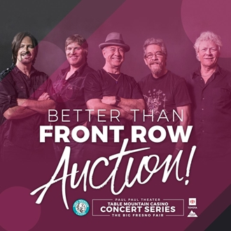 Creedence Clearwater Revisited Auction