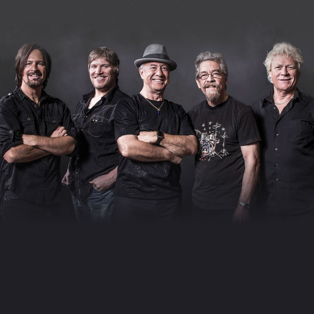 OCT 3 | Creedence Clearwater Revisited