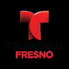 Telemundo Fresno logo